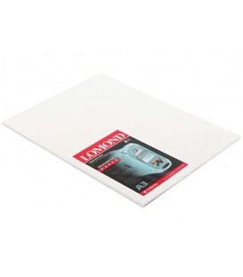 Бумага для струйной фотопечати матовая односторонняя с магнитным слоем Lomond А3 (297*420 мм), 2 л., 620 г/м2, белая