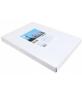 Бумага для лазерной фотопечати матовая двусторонняя Lomond А3 (297*420 мм), 130 г/м2, 250 л., матовая, двусторонняя