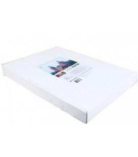Бумага для лазерной фотопечати матовая двусторонняя Lomond А3 (297*420 мм), 170 г/м2, 250 л., матовая, двусторонняя