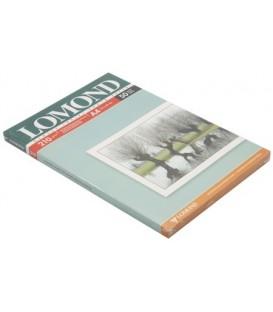 Бумага для струйной фотопечати глянцевая/матовая двусторонняя Lomond А4 (210*297 мм), 210 г/м2, 50 л.