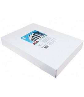 Бумага для лазерной фотопечати глянцевая двусторонняя Lomond А3 (297*420 мм), 200 г/м2, 250 л., глянец, двусторонняя