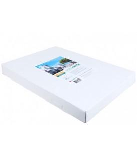 Бумага для лазерной фотопечати глянцевая двусторонняя Lomond А3 (297*420 мм), 130 г/м2, 250 л., глянец, двусторонняя