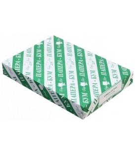 Бумага писчая «ГофроБУМ» А4 (210*297 мм), 65 г/м2, 500 л.