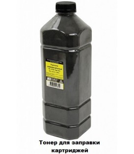 Тонер HP LJ P1005/P1505/P1560/ P1606/P1566/P1102, 1 кг/фл., Static Control, MPT7-1KG