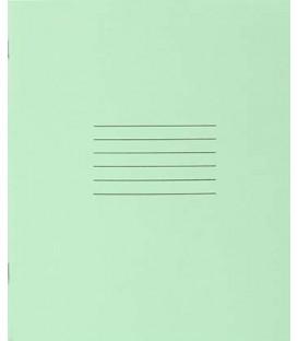 Тетрадь школьная А5, 12 л. на скобе «Гознак Борисов» 170*205 мм, узкая линия