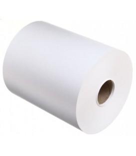 Бумага рулонная офсетная «ГофроБУМ» 105*25* мм, 70 м, 65 г/м2
