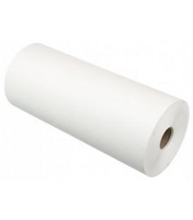 Бумага рулонная офсетная «ГофроБУМ» 210*25 мм, 70 м, 55 г/м2