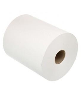 Бумага рулонная офсетная «ГофроБУМ» 105*25 мм, 70 м, 55 г/м2
