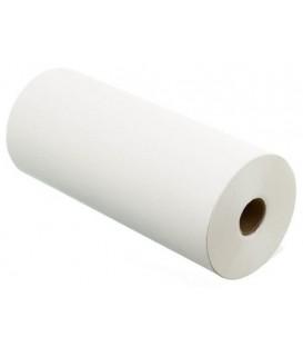 Бумага рулонная офсетная «ГофроБУМ» 210*25 мм, 70 м, 60 г/м2