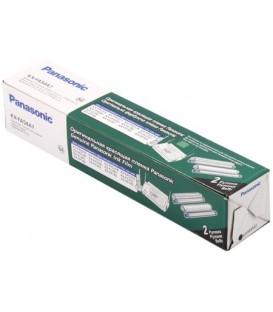 Термопленка KX-FA54A (KX-FA54A7) для факсов Panasonic KX-FA-54A (KX-FA54A7) (цена за 2 рулона)