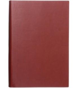 Ежедневник недатированный «Пристин» 145*210 мм, 160 л., светло-коричневый