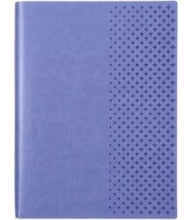 Ежедневник недатированный «Сариф» 130*170 мм, 160 л., сиреневый