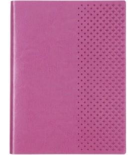 Ежедневник недатированный «Сариф» 130*170 мм, 160 л., лиловый
