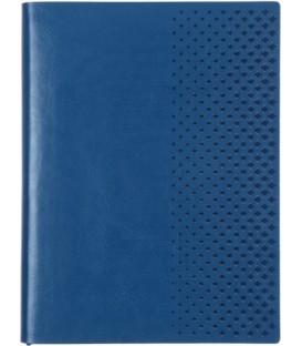 Ежедневник недатированный «Сариф» 130*170 мм, 160 л., синий