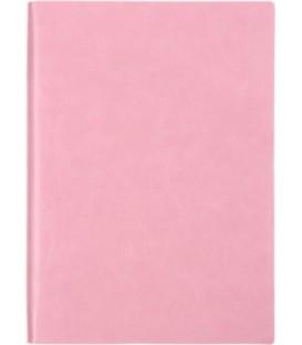 Ежедневник недатированный «Сариф» 120*170 мм, 160 л., розовый