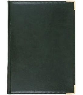Еженедельник недатированный Ancient 210*290 мм, 72 л., темно-зеленый