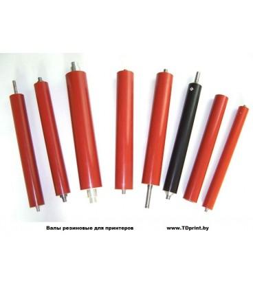 Вал резиновый HP LJ P1102/1536/ 1566/1606/M1212, Hi-Black