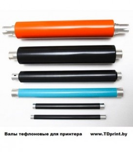 Вал тефлоновый Samsung ML-1210/1250/ 1520/4500/ SCX-4100/ Ph 3110/3210/ PE114e, Hi-Black