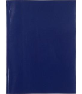 Тетрадь общая А4, 96 л. на склейке «Полиграфкомбинат» 205*276 мм, линия, фиолетовая