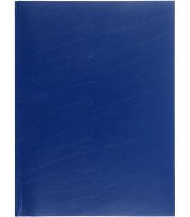 Тетрадь общая А4, 96 л. на склейке «Полиграфкомбинат» 205*276 мм, линия, синяя