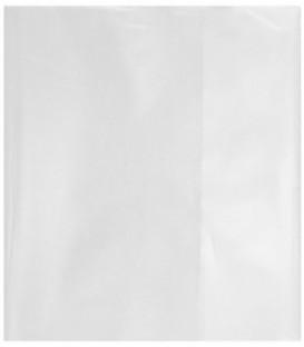 Обложка для тетрадей и дневников «Пластупаковка» А5 (350*215 мм), толщина 100 мкм, прозрачная