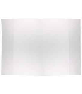 Обложка для классного журнала «Пластупаковка» А4 (475*305 мм), толщина 70 мкм, прозрачная