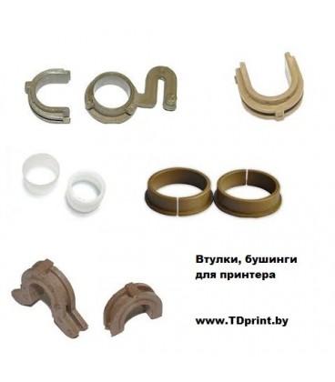 Втулка тефл. вала Kyocera FS-1100/1300D (o), левая (302LZ25010/ 2BR20180/ 5MVX441XN001)