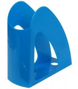 Лоток вертикальный «Радуга» 240*90*240 мм, голубой