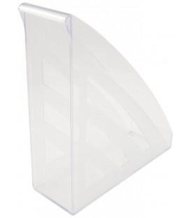 Лоток вертикальный «Эсир» 285*250*90 мм, прозрачный