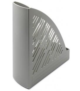 Лоток вертикальный «Юни-85» 300*245*85 мм, серый