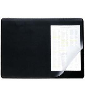 Подложка настольная с поднимающимся верхом Durable 7202 40*53 см, черная