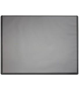 Подложка настольная Forpus 63*50 см, с поднимающимся верхом, черная