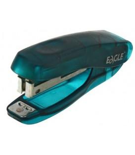 Степлер Eagle S5067B скобы №10, 5 л., 95 мм, синий