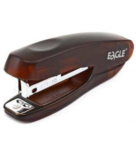 Степлер Eagle S5067B скобы №10, 5 л., 95 мм, кофейный цвет