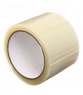 Клейкая лента упаковочная «Итерапласт Балтик» 72 мм*60 м, 45 мкм, прозрачная