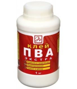 Клей ПВА 1000 г (1000 мг)