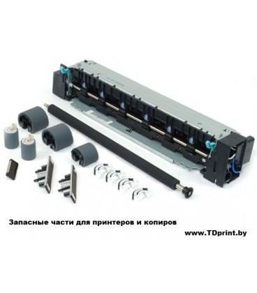 Шестерня HP LJ 1010/1012/1015/ Canon LBP-2900, привода печки (27T/18T), ориг.