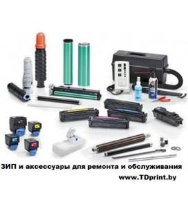 Пакеты для картр. 20*46см/60 мкн (50 шт),черные