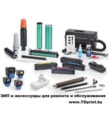 Пакеты для картр. 25*53см/60 мкн (50 шт), черные