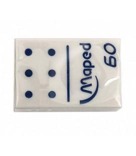Ластик «Domino» 18*28*9 мм (цена за 1 шт.)