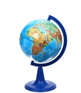 Глобус физический «Глобусный мир» диаметр 120 мм