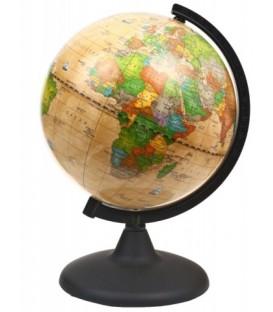 Глобус политический «Ретро» диаметр 210 мм