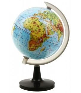 Глобус физический Rotondo диаметр 106 мм