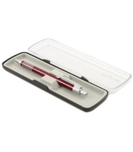 Ручка подарочная шариковая Signature 288 корпус красный