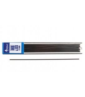 Грифели для автоматических карандашей Forpus толщина грифеля 0,7 мм, твердость ТМ, 12 шт.