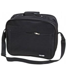 Сумка мужская на плечо с ручкой Good Bag 320*260*130 мм