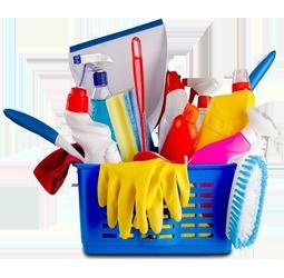 Хозтовары, посуда, продукты питания и бытовая техника