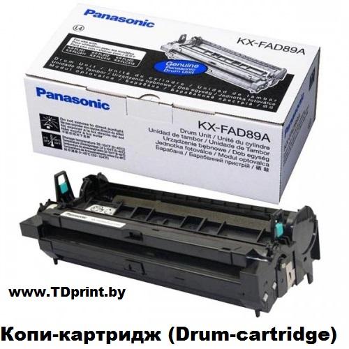 Копи картридж Panasonic в Минске