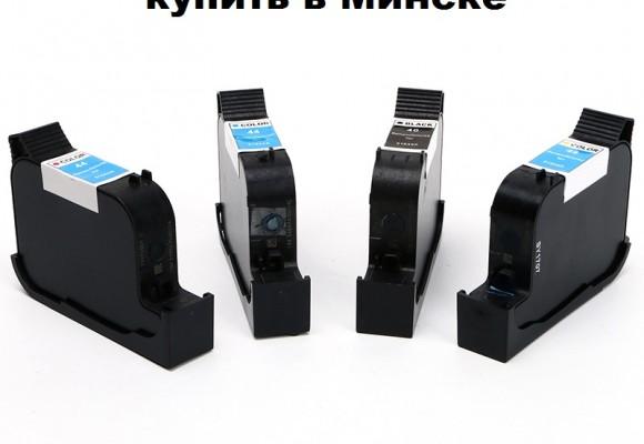 КАРТРИДЖ HP 51640A №40 DJ 1200 КИТАЙ