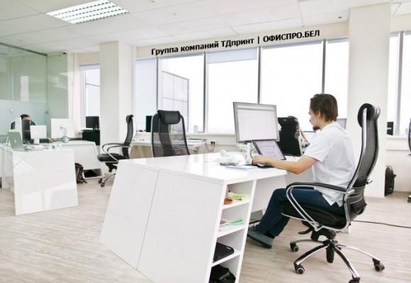 Все сайты и проекты - Группы компаний ТДпринт | ОФИСПРО.БЕЛ